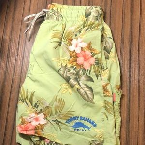 Tommy Bahama trunks